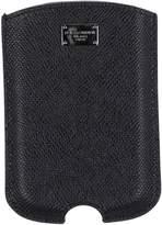 Dolce & Gabbana Hi-tech Accessories - Item 58033494