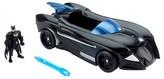 Batman DC Comics Batmobile and Batjet Justice League Action Vehicle