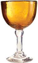Jan Barboglio Saffron Vino Blanco Goblet