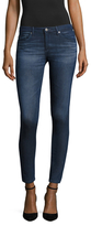 AG Adriano Goldschmied Low Rise Ankle Denim Legging