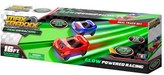 Boy's Max Traxxx Tracers Racers Cars & Dual Track Set