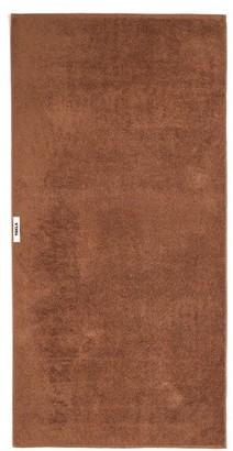 Tekla - Organic-cotton Bath Towel - Brown