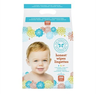 The Honest Company 288ct Wipes