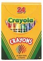 Crayola ; Classic Color Pack Crayons, Tuck Box, 24/Box