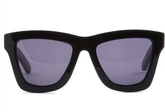 DB Sunglasses Black