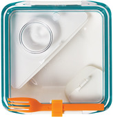 Black + Blum Black & Blum Box Appetit Lunch Box Square Blue