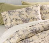 Organic Cotton Vintage Paisley Bedding