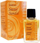 Smallflower Sweet Sandal Perfume Oil by Maroma (0.34oz Perfume)
