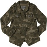 E-Land Kids Camo Jacket (Toddler/Kid) - Camo-6X