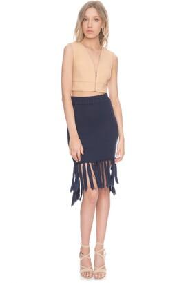 Finders Keepers findersKEEPERS Women's Graduates Skirt