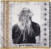 Palm Angels Square scarves