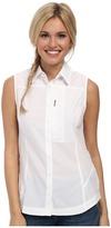 Columbia Silver Ridge II Sleeveless Shirt Women's Sleeveless