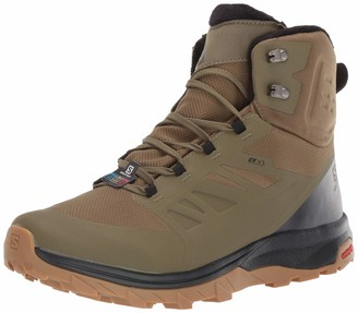 Salomon Men's Outblast TS CSWP Snow Boots