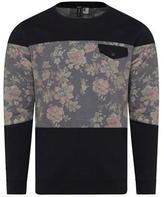 Oneill Panel Sweater
