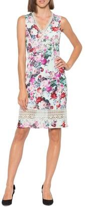 Alannah Hill Garden Bed Dress