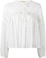 Ulla Johnson Fabienne blouse - women - Cotton - 2