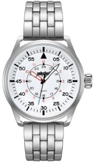 Unlisted Kenneth Cole Classic Watch, 44.5MM