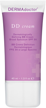 Dermadoctor Dd Cream Dermatologically Defining Bb Cream Broad Spectrum Spf30 40Ml