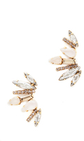 Elizabeth Cole Strella Earrings