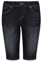 Silver Jeans Suki Mid Bermuda By Silver