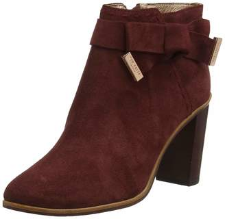 Ted Baker London Women's ANAEDI Ankle Boots