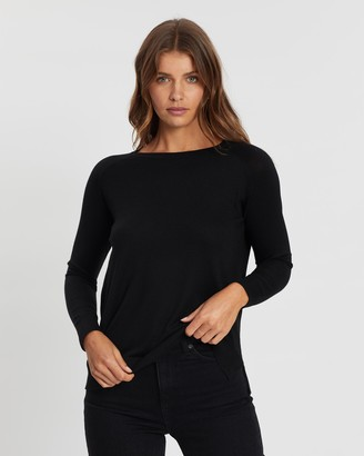 Atmos & Here Cleo Lightweight Knit