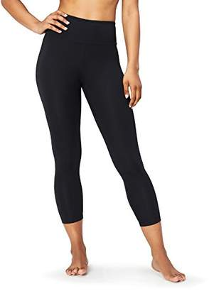 Core 10 Spectrum High Waist 7/8 Crop Legging-24 Yoga Pants,XS (0-2)