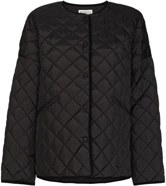 Totême Dublin quilted padded jacket