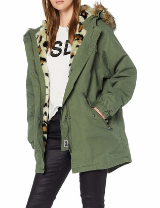 Superdry Women's Lucy Rookie Parka
