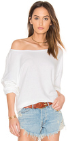 Cp Shades Brittany French Terry Top