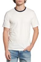 Brixton Men's Ok Ringer T-Shirt