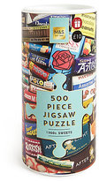 Marks and Spencer 500 Piece Jigsaw Puzzle 1960's Sweets