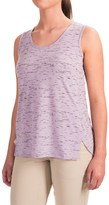 Exofficio Wanderlux Fitted Tank Top - UPF 30 (For Women)