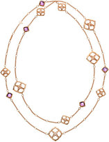 Chopard Imperiale Amethyst Sautoir Necklace