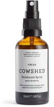 Cowshed Fresh Deodorant Spray