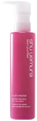 shu uemura Nutri:Nectar Gentle Cleansing Oil In Emulsion