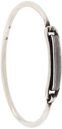 Werkstatt:Munchen Vintage Style Bracelet