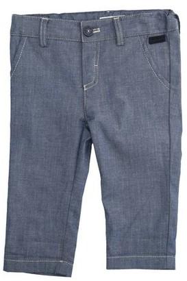 Nanán Denim trousers