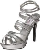 Dyeables Women's Anya Platform Sandal
