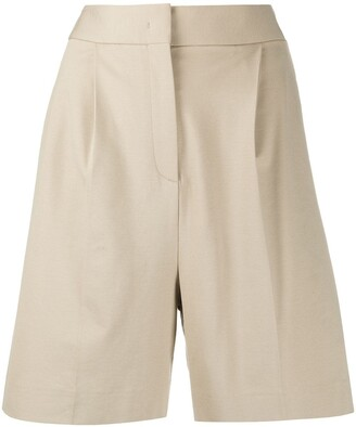 Fabiana Filippi Tailored Bermuda Shorts