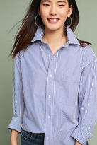 Citizens of Humanity Kayla Striped Buttondown
