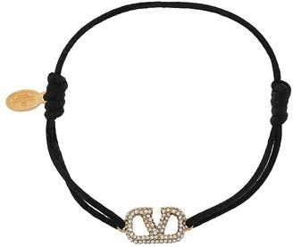 Valentino VLOGO bracelet