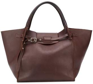 Celine Pre-Owned 2000 Big Bag tote