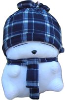 E.a@market Toys Mashimaro Plush Toys Children's Cute Birthday Gifts Lovers Gift 16inch