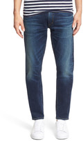 Citizens of Humanity &Bowery& Slim Fit Jeans (Brigade)