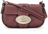 Fendi Pre Owned Selleria handbag