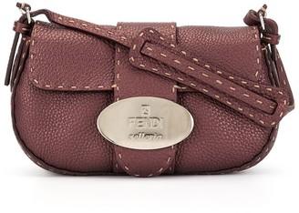 Fendi Pre-Owned Selleria handbag
