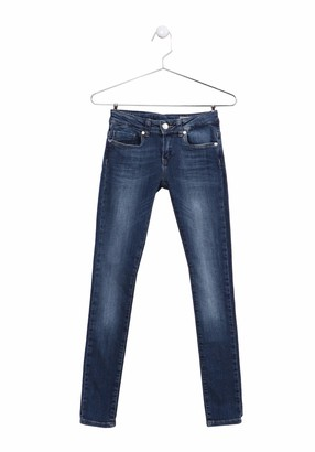 Kaporal Girl's Lady-Moos Jeans