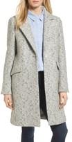 Diane von Furstenberg Women's Walking Coat