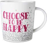 Pfaltzgraff Choose To Be Happy Mug